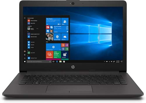HP 240 G7 14.1 inch Laptop Core i3 7th Gen/4GB DDR4/1TB/DOS/NO DVD with M.2 Slot for SSD