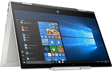 "Newest HP Envy x360 15t Touch with 4GB NVIDIA MX250(10th Gen. Intel i7-10510U, 16GB DDR4, 512GB PCIe NVMe SSD, Stylus Pen, IPS Micro-Edge, Fingerprint, Windows 10) B&O 15.6"" Convertible 2-in-1 Laptop"