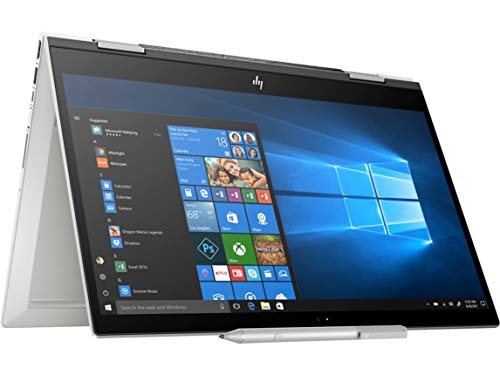 Compare HP Envy x360-15 (Envy x360 15 Quad 8th Gen. 16G Dual) vs other laptops