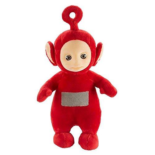 Teletubbies 26cm Talking Po Soft Plush Toy Brand