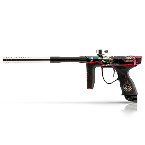 - Dye M3s Paintball Marker (Mexico - Limited Edition 1/15)