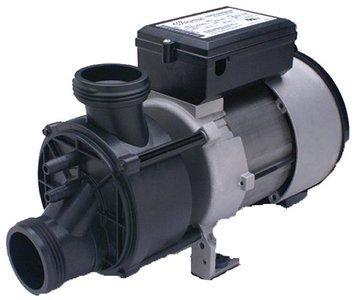 Waterway 321Ff10 1150 Waterway Genesis Generation Energy Efficient Bath Pump 5 5Amp 115V With Air Switch