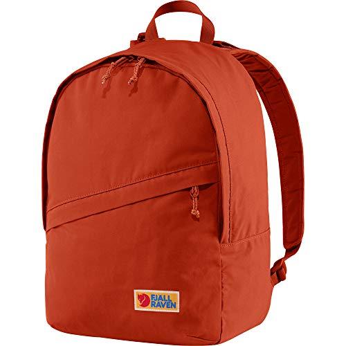 Fjallraven Vardag 16 Backpack, Unisex Adult, unisex_adult, Daypack, F27242, Acorn, One Size