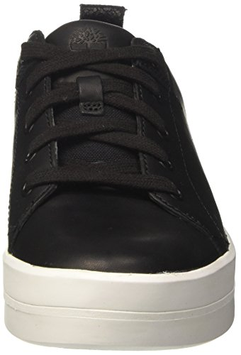 Timberland Damen Mayliss Oxford Zwart (jet Zwart)