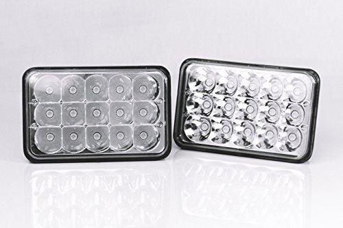6054 led sealed beam headlight - 8