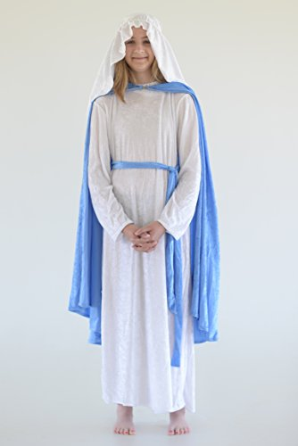 Mother Costume Superior Child (Mary, Mother of God Costume)