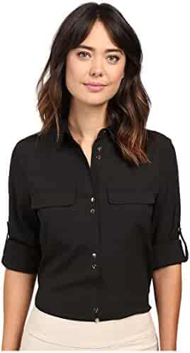 c0f571aaf4ed6 Shopping 00 - Blouses   Button-Down Shirts - Tops