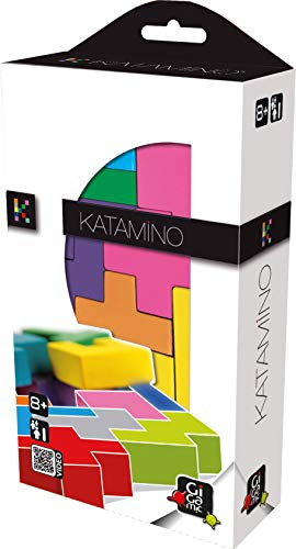 (Katamino Pocket - Travel size)