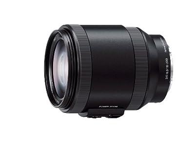 Sony  SELP-18200 E-Mount 11x Zoom Lens by Sony