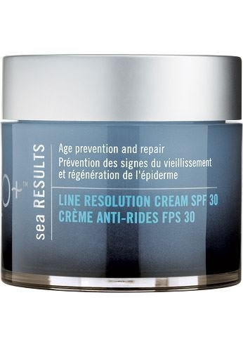 H2O+ Sea Results Line Resolution Cream SPF 30 1.7 Oz Clearasil Daily Clear Hydra-Blast Oil Free Pads 90 Facial Pads
