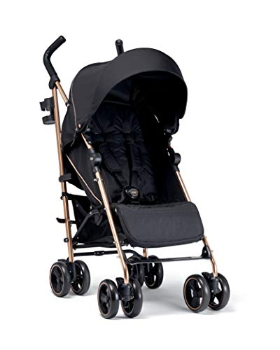 Resistant Materials for Car Trips Travels on Plane Grey 115 x 31 x 31 cm Hauck Bag Me Umbrella Pushchair Transport Bag with Carry Handles