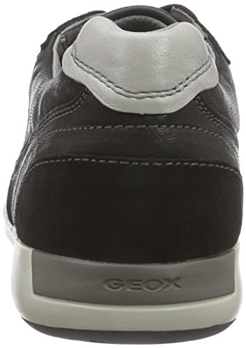 Ginnastica Scarpe E Uomo da Nero Geox Blackc9999 U Jepson qT6HwxfX