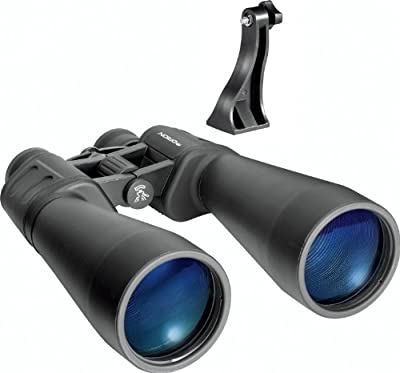 Orion 15x70 Astronomy Binoculars with Tripod Adapter (Black)