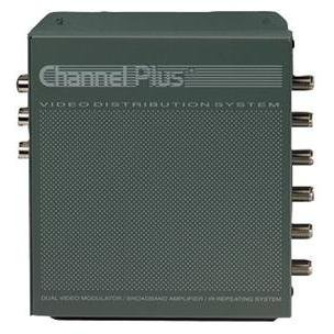 Linear 3025 Channel Plus 3025 3-Input Video Distribution System with 5-Volt IR by ChannelPlus