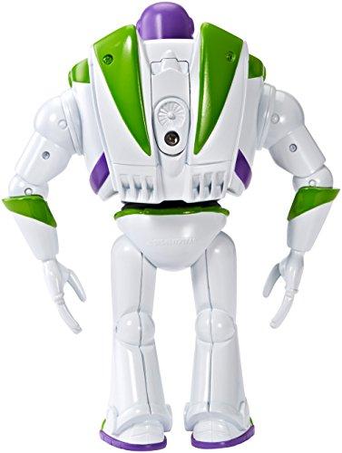 Disney/Pixar Toy Story Talking Buzz Figure