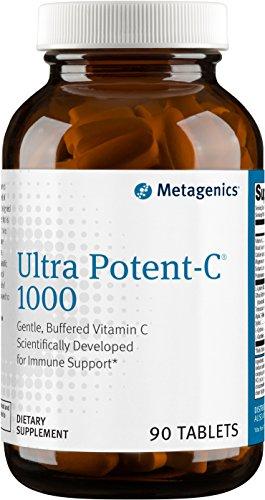 Metagenics Ultra Potent C 1000 Count