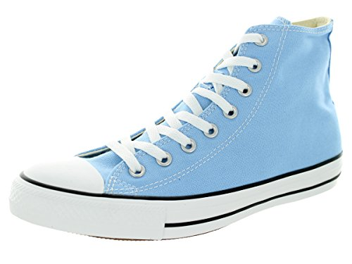 Converse Chuck Taylor All Star Seasonal Color Hi Blue Sky
