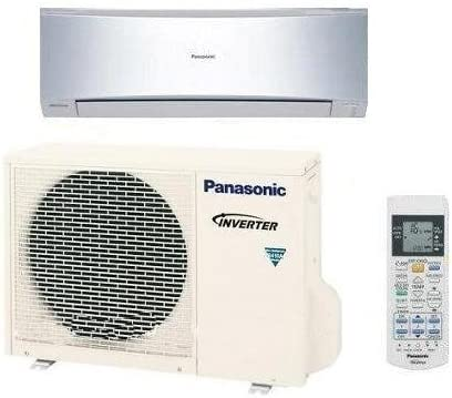 Panasonic KIT-XE15-LKE Sistema split - Aire acondicionado (230 V ...