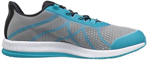 Adidas Performance Women's Gymbreaker Bounce B Cross-Trainer Shoe Black/Energy Blue/White buy cheap deals free shipping footlocker F3M20S0qLl