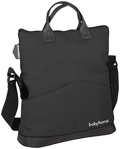 Babyhome Trendy - Bolso, color negro