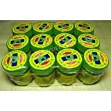 12p. Very Famous Original Thai Herbal Inhalant Massage@