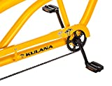 Kulana Lua Single Speed Tandem Cruiser