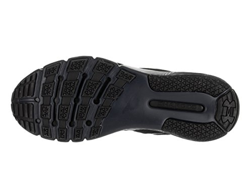 Under Armour Laufschuh Highlight Delta Schwarz