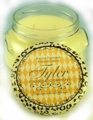 Ira Jean (Tyler Candles - Ira Jean Scented Candle - 22 Ounce Candle)