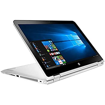 Amazon HP Spectre X360 Traditional Laptop 156