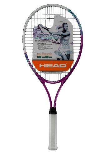 HEAD Ti Instinct Supreme Prestrung Tennis Racquet, Grip Size 4-3/8 For Sale