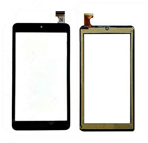 TheCoolCube Touch Panel Digitizer Replacement Screen Glass Compatible with Acer Iconia One B1-790 A6004 Tablet 7 inch (Not Include LCD) (Black)