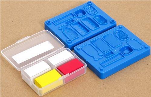 Kutsuwa diy erasers kit from japan japanese sushi amazon kutsuwa diy erasers kit from japan japanese sushi amazon toys games solutioingenieria Images
