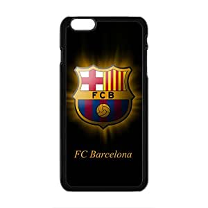 LINGH FC Barcelona Pattern Fashion Comstom Plastic case cover for iphone 5 5s