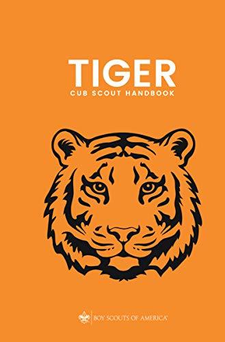 Amazon com: Tiger Cub Scout Handbook eBook: Boy Scouts of
