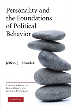 ``HOT`` Personality And The Foundations Of Political Behavior (Cambridge Studies In Public Opinion And Political Psychology). store provides nacio money partir protects lanzo