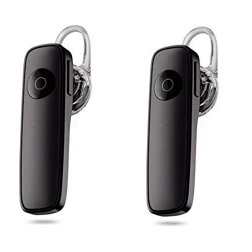 CROGIE K1 Wireless Bluetooth In Ear Earphone with Mic