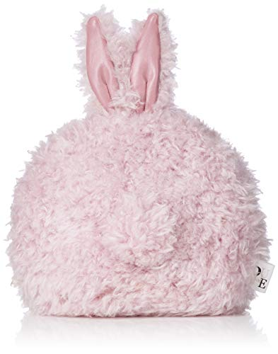 gelato pique[젤라또 피케] 래빗 에코 퍼(fur) 파우치 PWGB185686