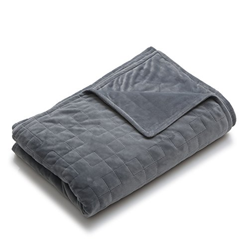 Removable Duvet Covers For Weighted Blanket Inner Layer 48