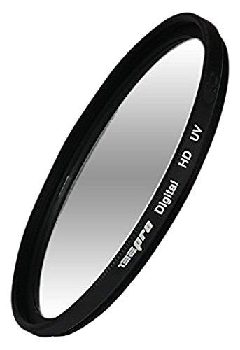 I3ePro BP-67UV 67mm Glass UV Filter with Metal Ring (UV) (67 Mm Metal)