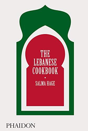 The Lebanese Cookbook by Salma Hage