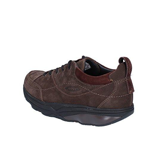 in Mbt donna marrone nabuk Sneakers CxwnxAPqOH