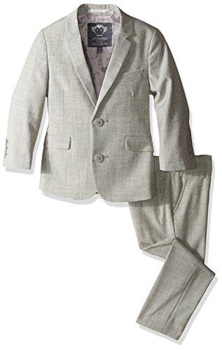 Buy appaman grey dress pants - 7