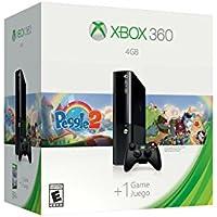 Xbox360e 4gb Console En/Es Us Hdwr Ntsc Bndl-Ma-Pe - Xbox 360