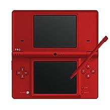 Nintendo Dsi Hardware Matte Red