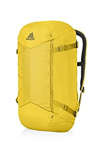 Gregory Compass 40 Daypack, Dijon Yellow, One Size