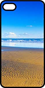 Paradise Beach Tinted Rubber Case for Apple iPhone 5 or iPhone 5s