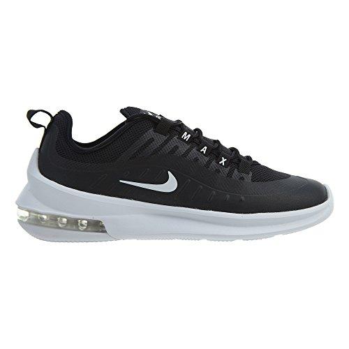 Max Running Nero Nike Da Air black Uomo white 003 Scarpe Axis fSq5wU