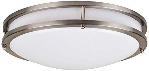 Effie ENERGY Round Nickel Ceiling product image