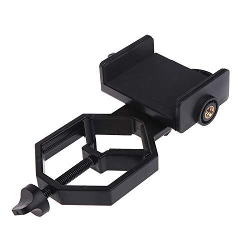 Ochoos Universal Cell Phone Adapter Mount Telescope Binocular Monocular Spotting Scope