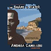 The Shape of Water | Andrea Camilleri